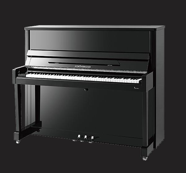 森柏龙钢琴皇冠系列XO-1S