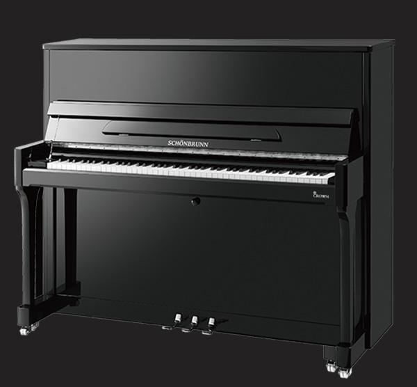 森柏龙钢琴皇冠系列XO-2S