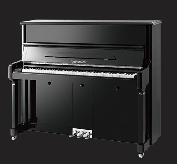 森柏龙钢琴皇冠系列XO-3S
