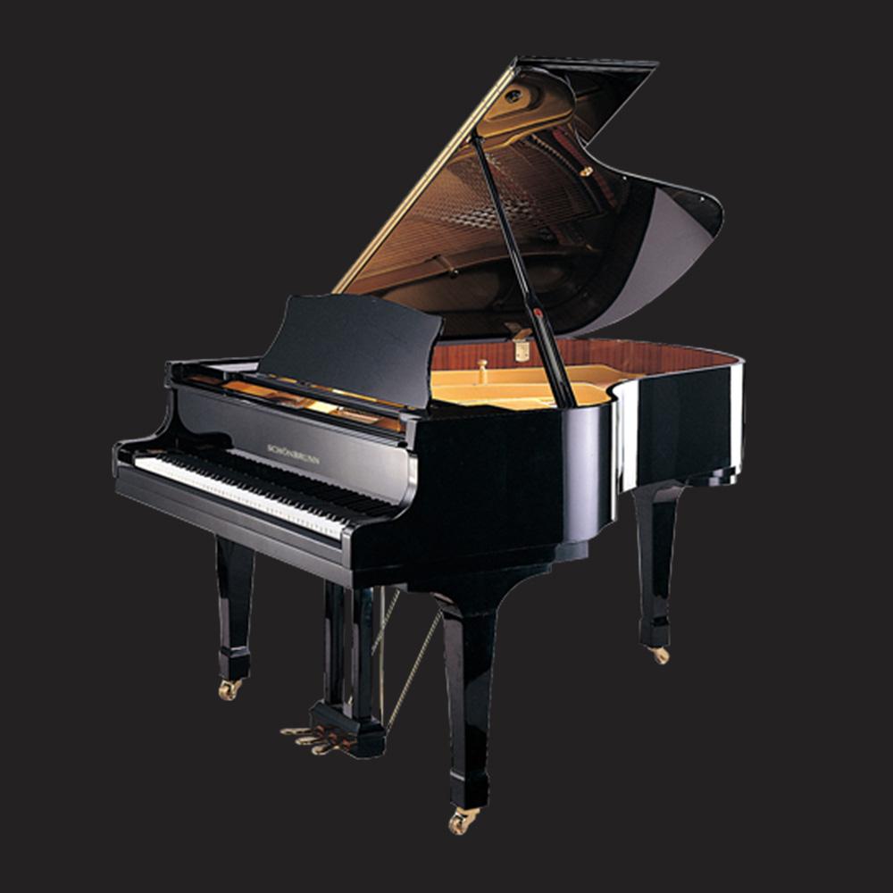 森柏龙三角钢琴系列XG-187