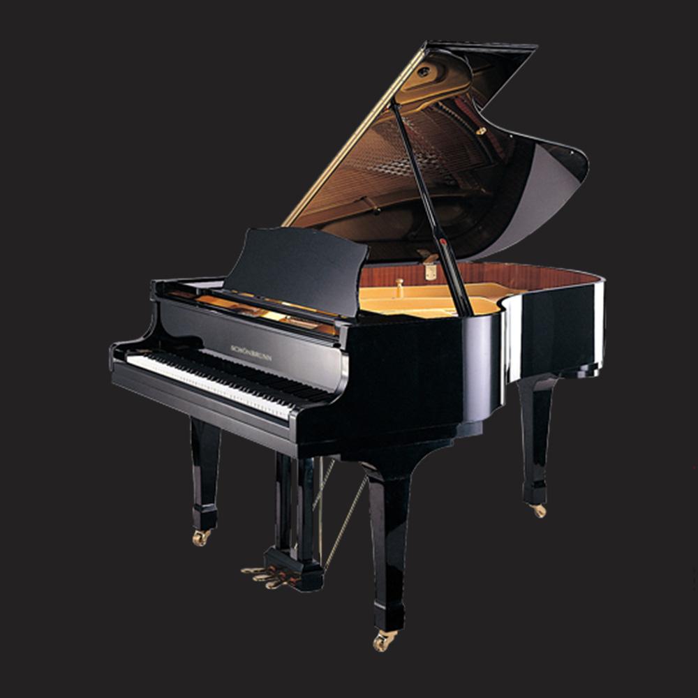 森柏龙三角钢琴系列XG-162