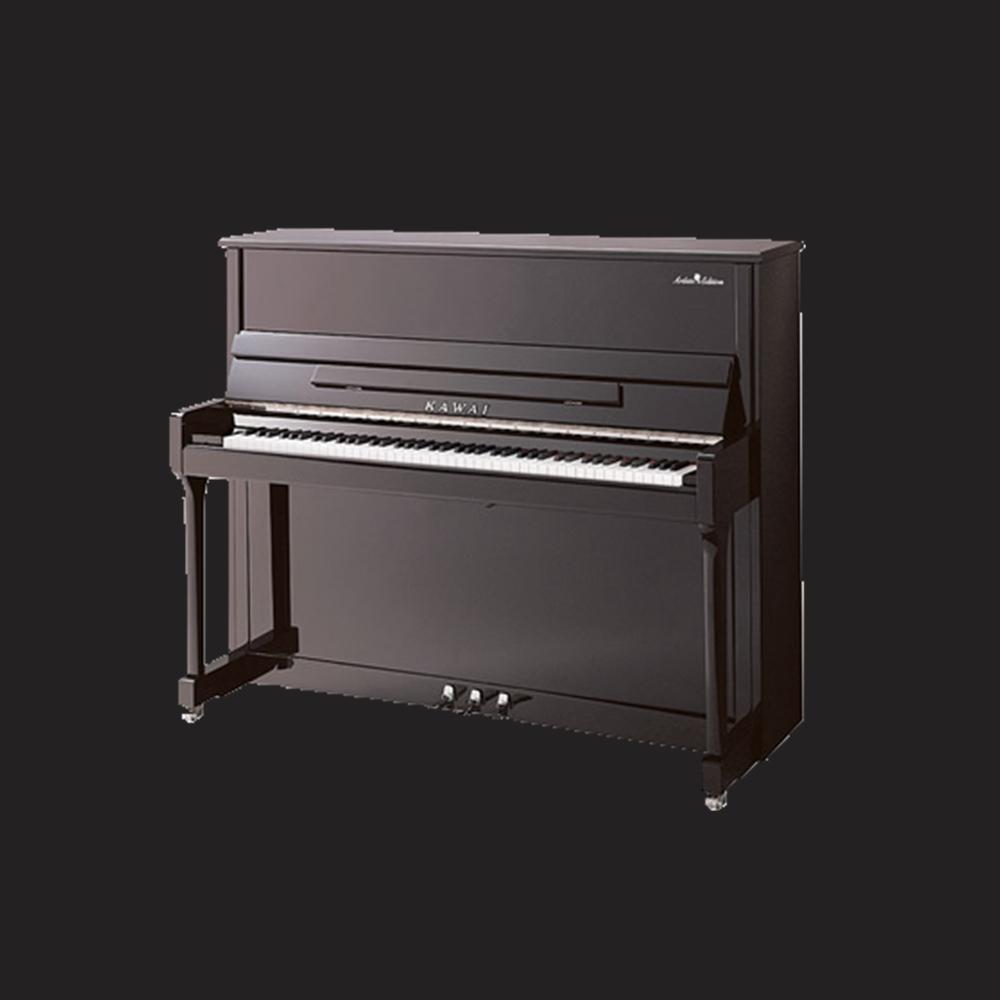 卡瓦依立式钢琴KU-A1s