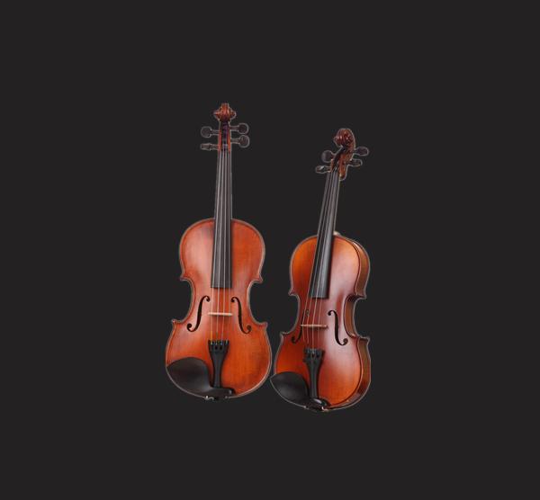 华星小提琴