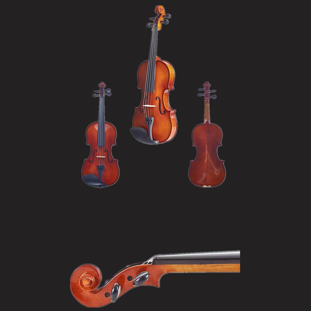 金雀小提琴