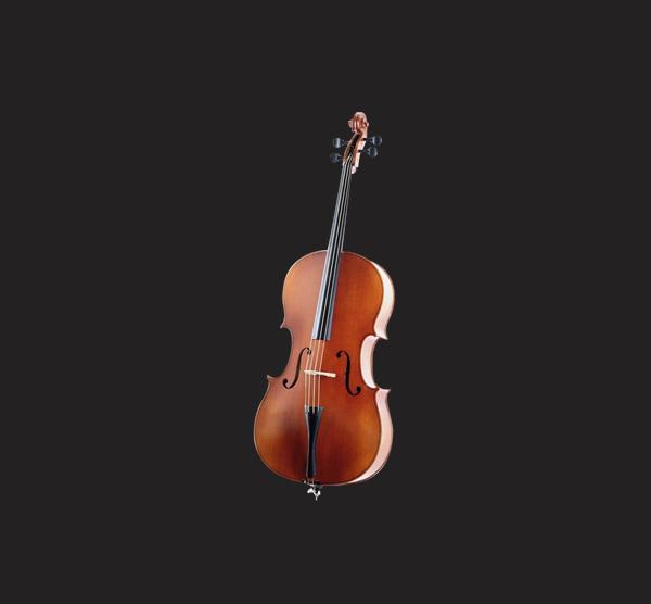 红棉大提琴