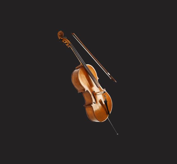 华星大提琴