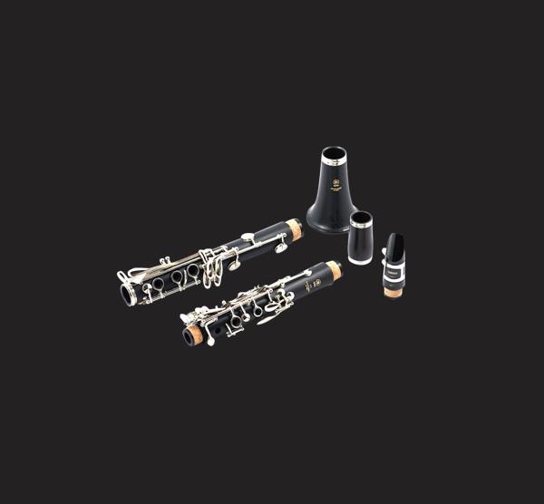 爱攀单簧管