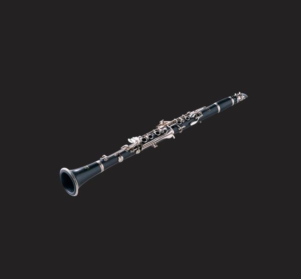 布菲单簧管